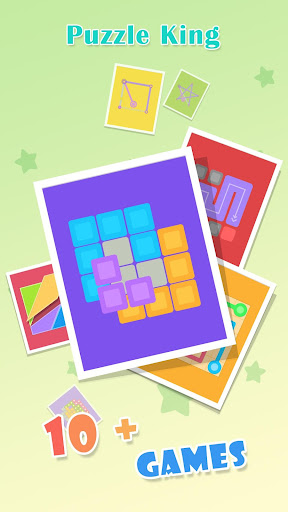 Puzzle King – Puzzle Games Collection Mod Apk 1