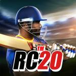 Real Cricket 20 Mod APK 4.6 (Unlimited Money, Unlocked Everything)