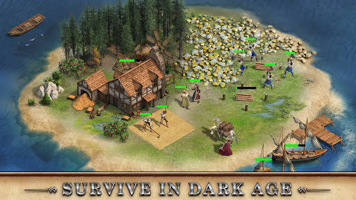 Rise of the Kings Mod Apk 2