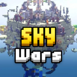 Sky Wars Mod Apk 1.3.1.9 (Unlimited Everything/Money)