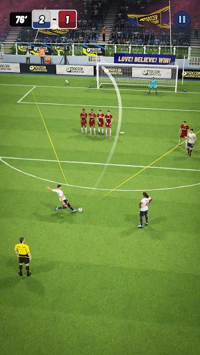 Soccer Super Star Mod Apk 1