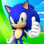 Sonic Dash Mod Apk 4.24.0 All characters unlocked 2021