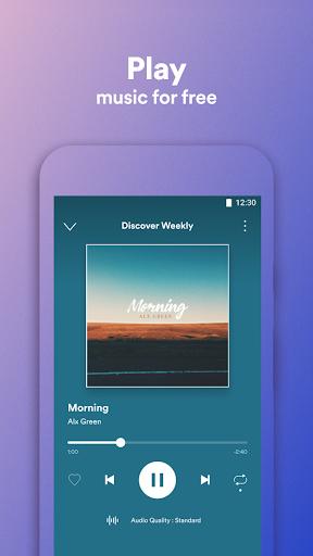 Spotify Lite Mod Apk 1