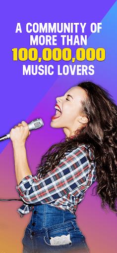 StarMaker Sing free Karaoke Record music videos Mod Apk 1