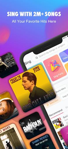 StarMaker Sing free Karaoke Record music videos Mod Apk 2