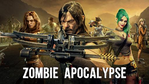 State of Survival The Zombie Apocalypse Mod Apk 1