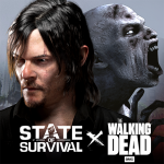 State of Survival Mod Apk 1.13.20 (Mod Money, Free Shopping)