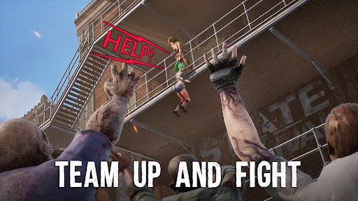 State of Survival The Zombie Apocalypse Mod Apk 2