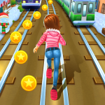 Subway Princess Runner Mod Apk 5.9.1 (Unlimited Money/Gems)
