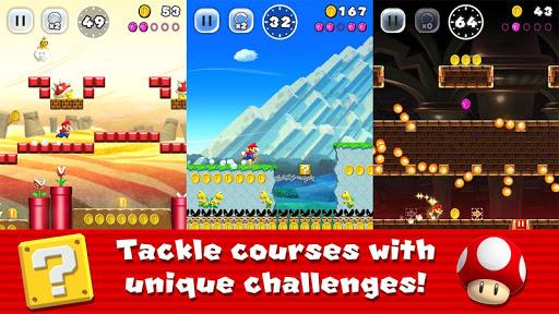 Super Mario Run Mod Apk 1