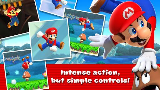 Super Mario Run Mod Apk 2