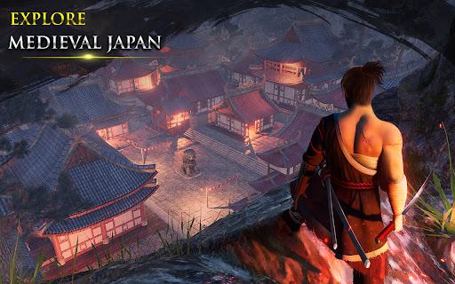 Takashi Ninja Warrior – Shadow of Last Samurai Mod Apk 2