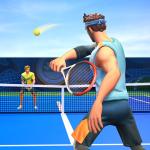Tennis Clash Mod Apk 2.20.4 (Unlimited Money/Gems/Coin)