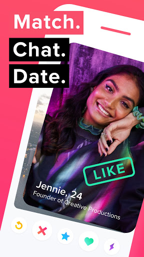Tinder – Dating Make Friends and Meet New People Mod Apk 1