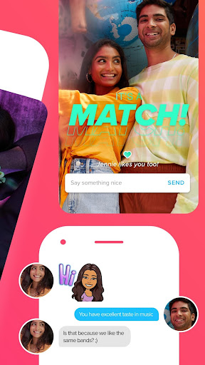 Tinder – Dating Make Friends and Meet New People Mod Apk 2
