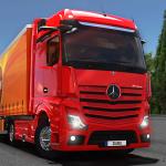Truck Simulator Ultimate Mod Apk 1.0.6 (Unlocked All Trucks/Premium)