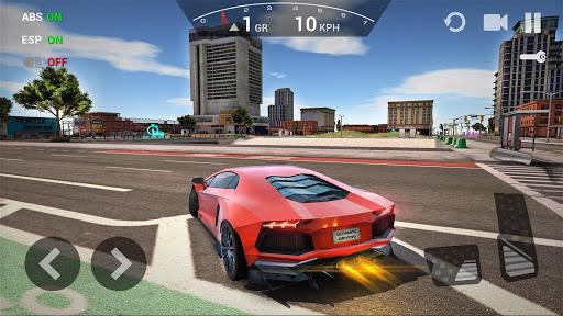 Ultimate Car Driving Simulator Mod Apk 1