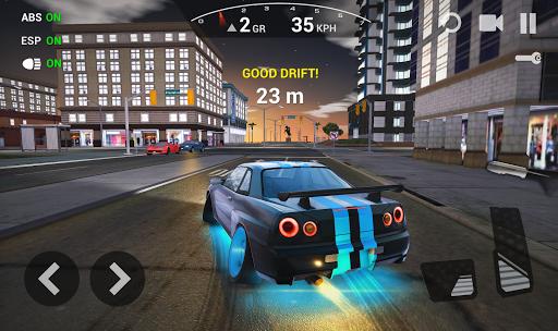Ultimate Car Driving Simulator Mod Apk 2