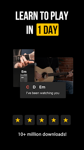 Ultimate Guitar Chords amp Tabs Mod Apk 1