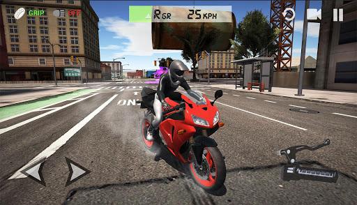 Ultimate Motorcycle Simulator Mod Apk 1