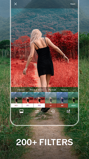VSCO Photo amp Video Editor with Effects amp Filters Mod Apk 2