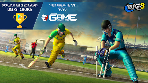 World Cricket Championship 3 – WCC3 Mod Apk 1