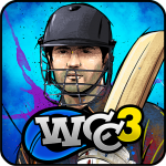 World Cricket Championship 3 Mod Apk 1.3.7 (Unlimited Coins & Platinum)