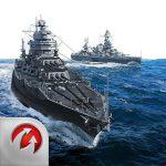 World of Warships Blitz 4.4.2 Mod Apk (Unlimited Platinum/Money/Gold)