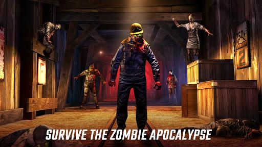 DEAD TRIGGER 2 Zombie Games Mod Apk 1
