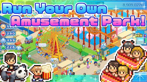 Dream Park Story Mod Apk 1