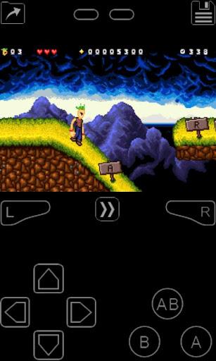 My Boy – GBA Emulator Mod Apk 2