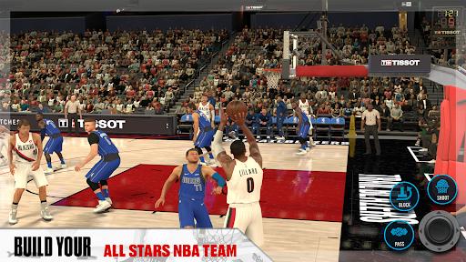 NBA 2K Mobile Basketball Game Mod Apk 1