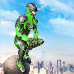 Rope Frog Ninja Hero Mod Apk 1.6.5 (Unlimited Money)