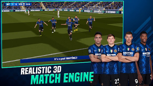 Soccer Manager 2022 Mod Apk 1