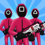 Squid Game Mod Apk 1.0.6 (Full Unlocked/Unlimited money)