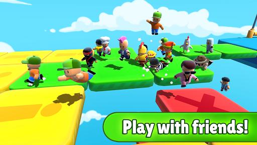 Stumble Guys Multiplayer Royale Mod Apk 1
