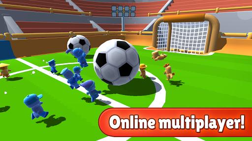 Stumble Guys Multiplayer Royale Mod Apk 2
