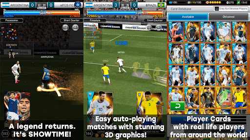 eFootball CHAMPION SQUADS Mod Apk 1